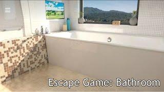 Escape The Bathroom Cheat Codes escape game: bathroom cheats, cheat codes, hints and video