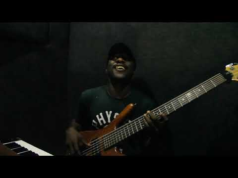 Mallam T Bass x Janet Jackson  Made For Now