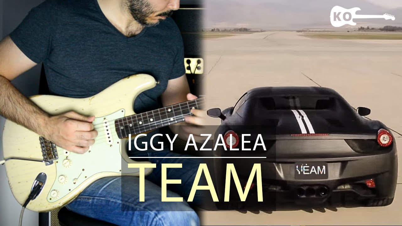 iggy-azalea-team-electric-guitar-cover-by-kfir-ochaion-kfir-ochaion