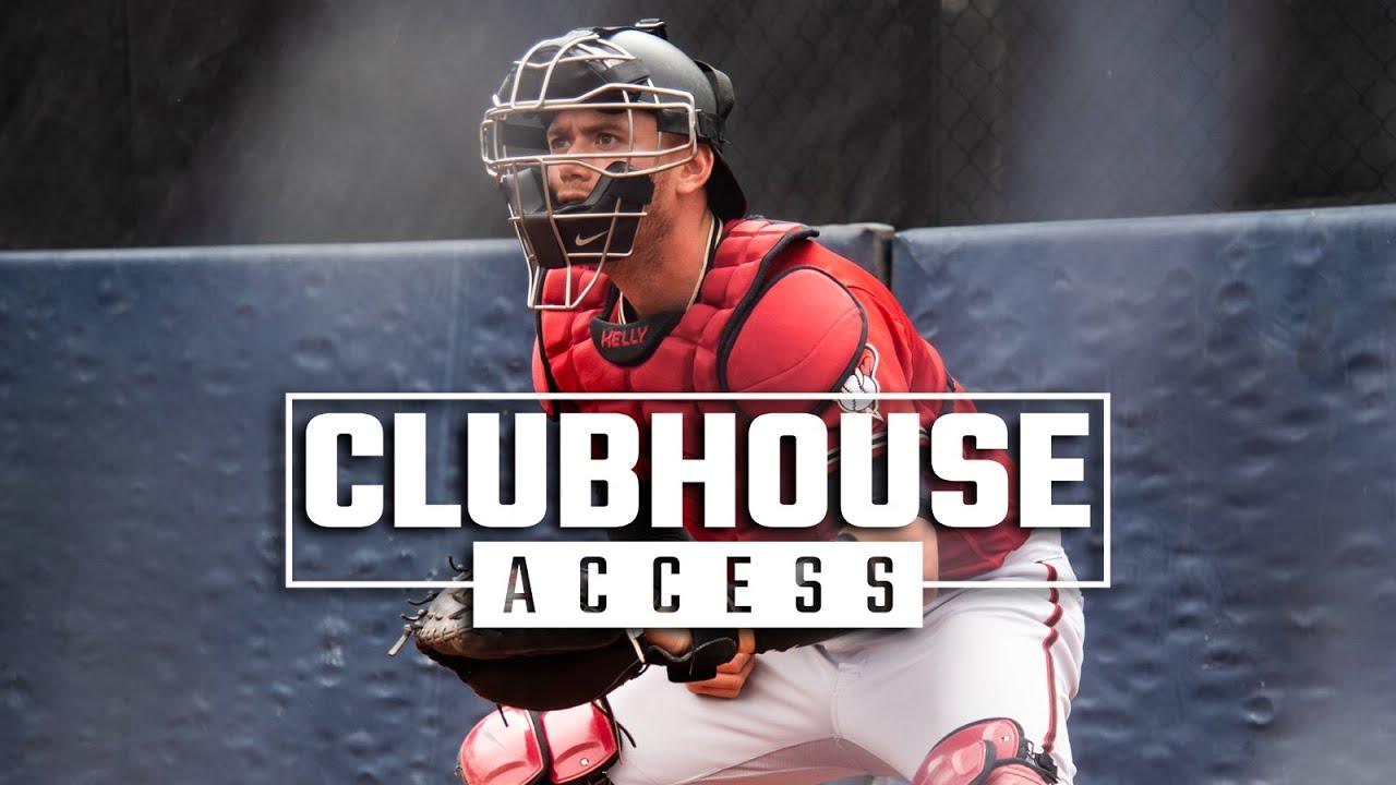 "Clubhouse Access - Season 3 Ep. 6 ""The Grind"" - Arizona Diamondbacks"