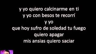 Maelo Ruiz - Te Necesito Mi Amor - CON LETRA