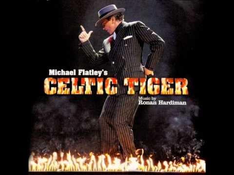 Ronan Hardiman  Celtic Kittens