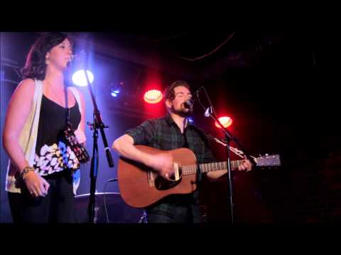 Noah Edwards ft. Anna Frances at Lucky Bar: Home Tonight