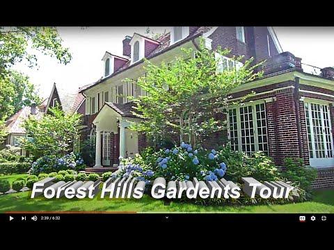 Forest Hills Gardens.