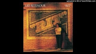 Lee Ritenour Feat.Eric Tagg - Is it you ? 1981 HQ Sound