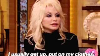 "Dolly Parton ""It Wasn"