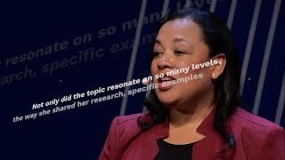 Dr. Saundra Dalton-Smith Speaker Reel 2021