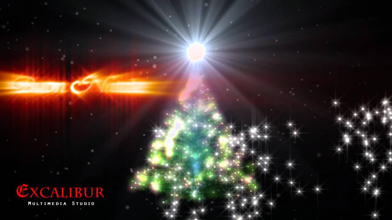 Auguri Di Buon Natale 2021 Video.Natale Video Di Auguri Youtube
