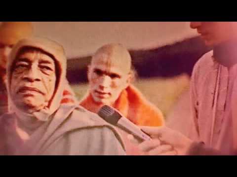 Ravi Shankar, George Harrison - Prabhuji