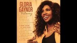 Gloria Gaynor - Singin' Over Me Feat. Jason Crabb [Official Audio]