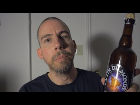 ASMR & Beer (#45) with an Old Friend & La Fin Du Monde