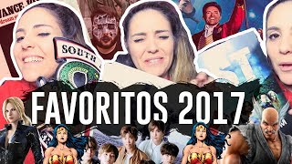 FAVORITOS 2017 | Riverdale, Wonder, L.A merch | Andrea Compton