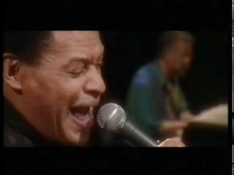 Al Jarreau / Marcus Miller - You don't see me 1994