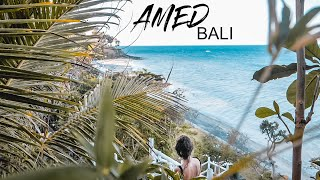 Was ist AMED BALI? Stände, Schnorcheln & Unterkunft mit Meerblick!