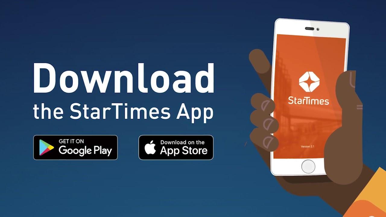 Image result for Startimes