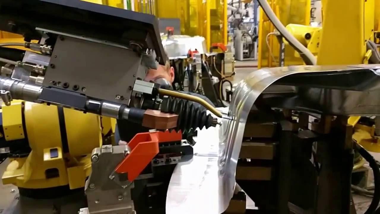 emhart technologies stud weld controller w tucker head slo mo youtube rh youtube com emhart dce 1500 manual Emhart Pop Rivet Gun