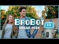 BROBOT | Sneak Peek | Brent & Lexi Rivera