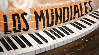 Los Mundiales - Amor de Siempre - Autor - Ramón Reyes - Canta - Félix Márquez