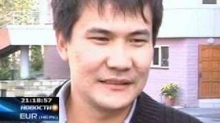 В Кыргызстане  начали осаждать букмекерские конторы(В преддверии президентских выборов в Кыргызстане граждане начали осаждать букмекерские конторы., 2011-10-26T04:18:56.000Z)