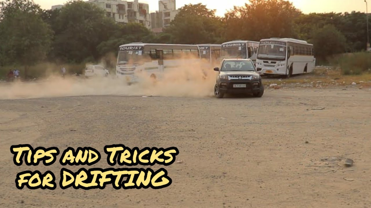 Download How to DRIFT on any Car | Tips and Tricks| Brezza Drifting