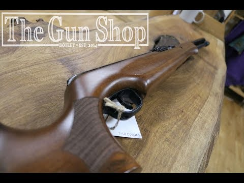 Walther LGU Master - The Gun Shop