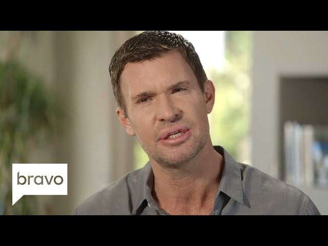 Jeff Lewis & Jenni Pulos Share Thoughts On Jeff\'s New Employees   Flipping Out   Bravo