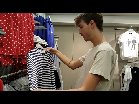 Stylist For Men - Montreal Personal Shopper