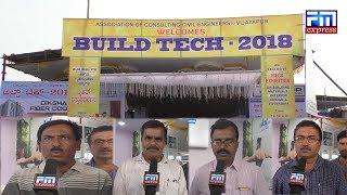 BUILD TECH - 2018 MODERN TECHNOLOGY   INNOVATIVE PRODUCTS // FM Express NEWS