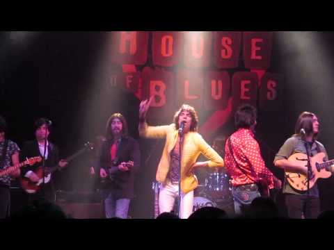 The Beatles and Rolling Stones Tribute - Day Tripper / Satisfaction