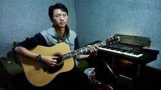 Download lagu RAN 心はすぐそばに Karaoke Instrumental Accoustic Guitar Cover MP3