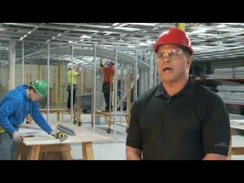 Green Building Interior Design - Season 3 | Episode 8 | Built to Last TV