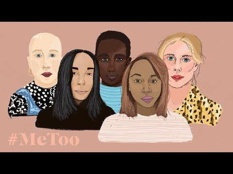 Coverage of #MeToo must include marginalized voices