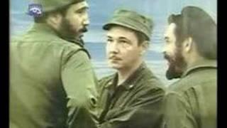 Documental: Cuba-Sudáfrica Despues de la Batalla 002/011