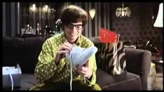 Austin Powers  ( bande annonce VF )
