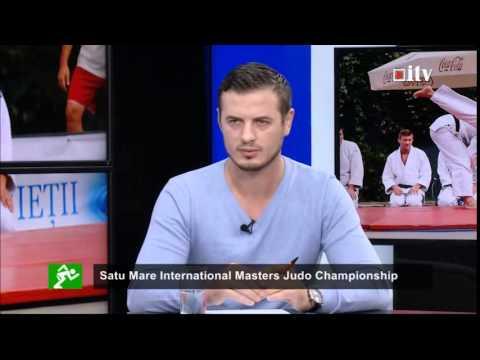 Satu Mare International Masters Judo Championship 06.10.2014