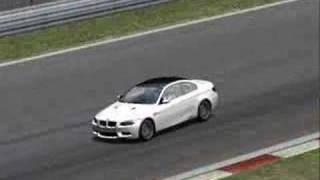 Repeat youtube video BMW M3 Challenge Drifts!