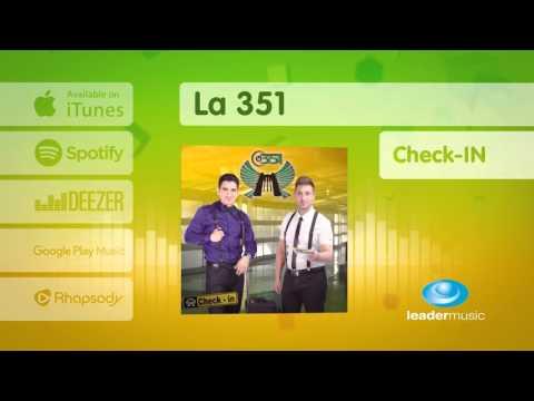 La 351 - Check In (Disco Completo)
