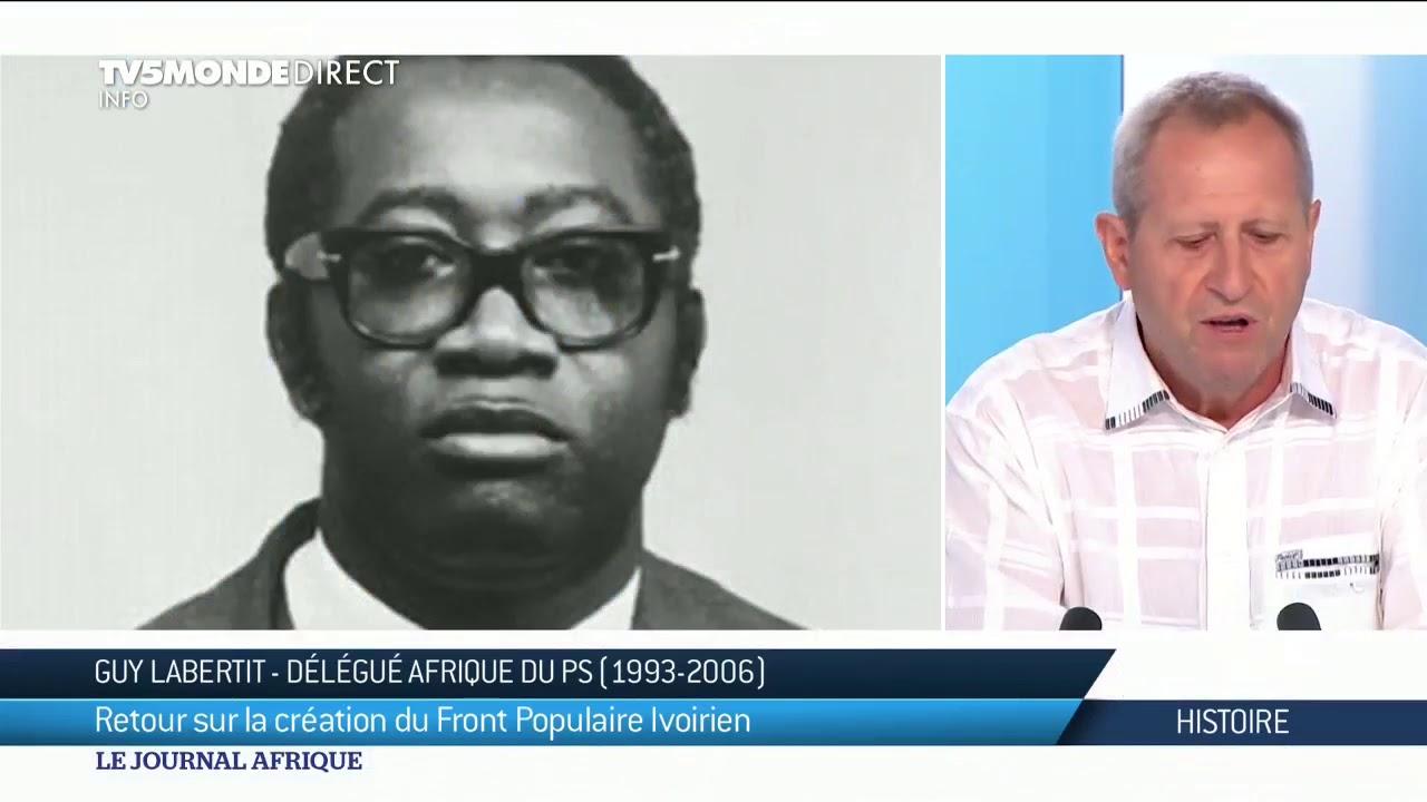 Download Histoire : la naissance du FPI