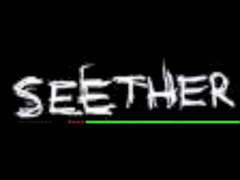 Seether- No Shelter (HQ)