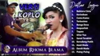 New pallapa full album Rhoma irama....