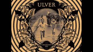 Ulver - Everybody's Been Burned (The Byrds)