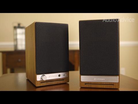 Audioengine HD3 Desktop Speaker Review