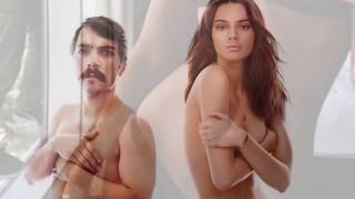 Kirby Jenner - the photoshop brother of the top-model Kendall Jenner