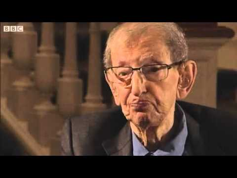 Paxman Interview - Capitalism - Historian Eric Hobsbawm