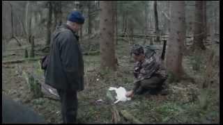 Охота с гончей 291115