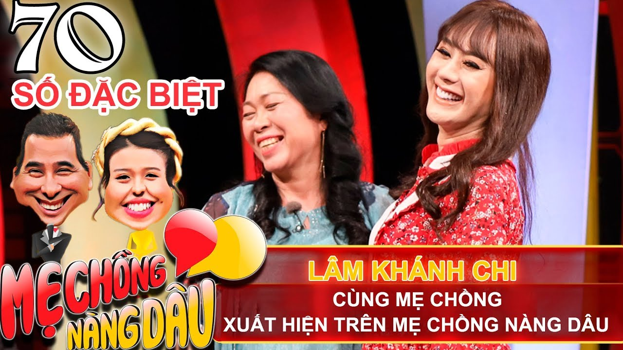 MẸ CHỒNG - NÀNG DÂU | Tập 70 | Lâm Khánh Chi công bố đoạn clip bí ẩn khiến mẹ chồng chấp nhận mình
