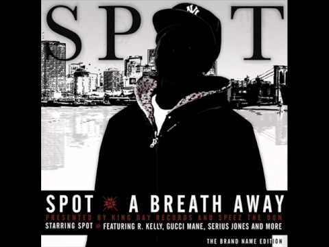 Spot - If The Game (featuring Gucci Mane)