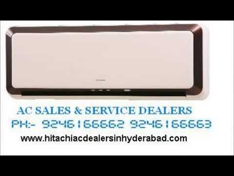HITACHI AIR CONDITIONERS -9246545400 AC HYDERABAD,AC DEALERS,AC SERVICE