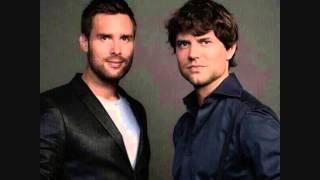 Nick & Simon - Sound Of Silence