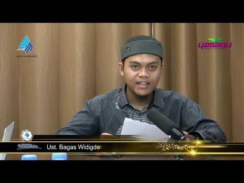 Q&A Virtual Bersama Ust. Didik Hariyanto, Lc., M.P.I.    Sesi 3